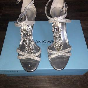 Antonio Melani diamond heels